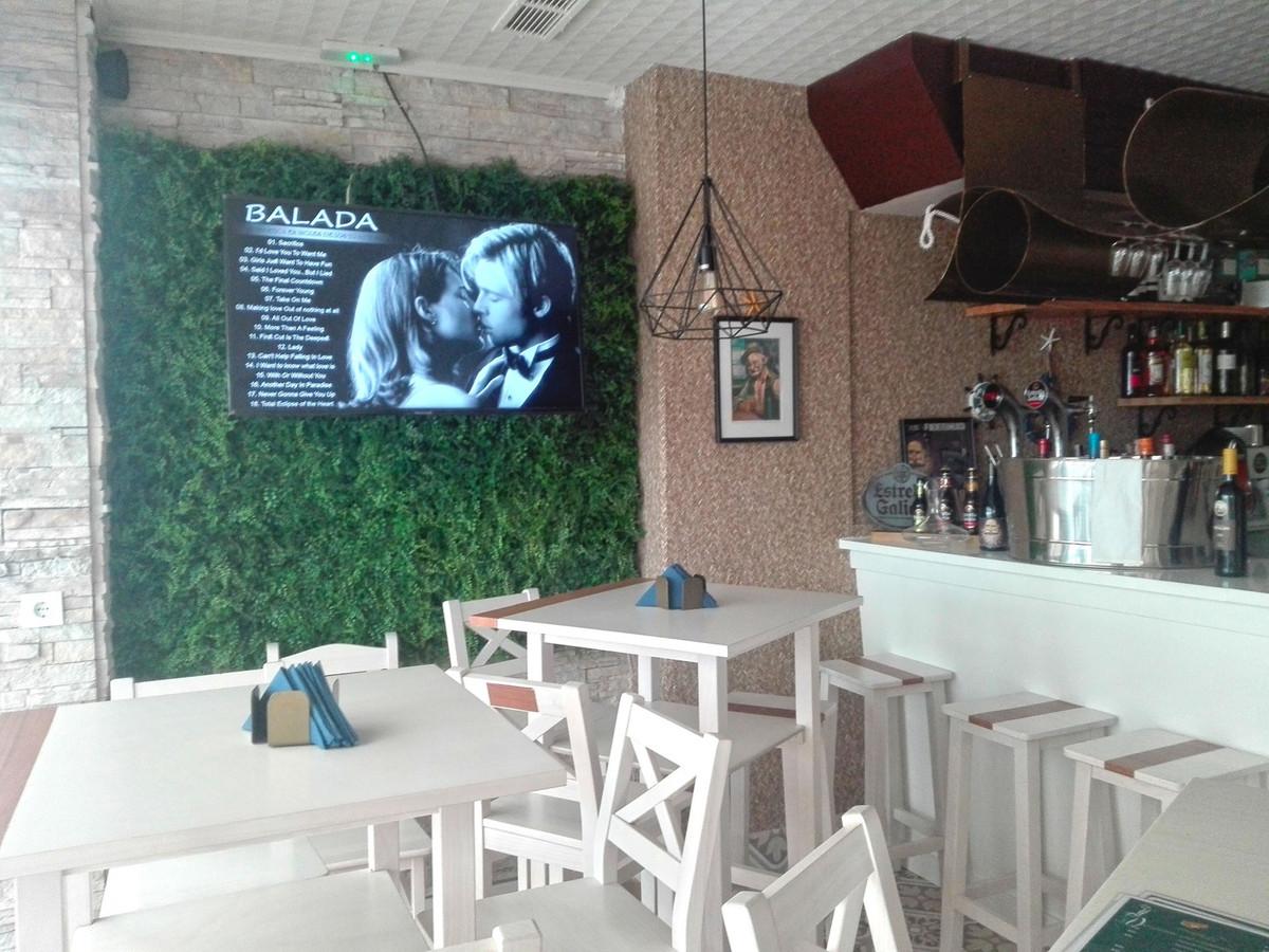 0 Dormitorio Restaurante Comercial En Venta Marbella