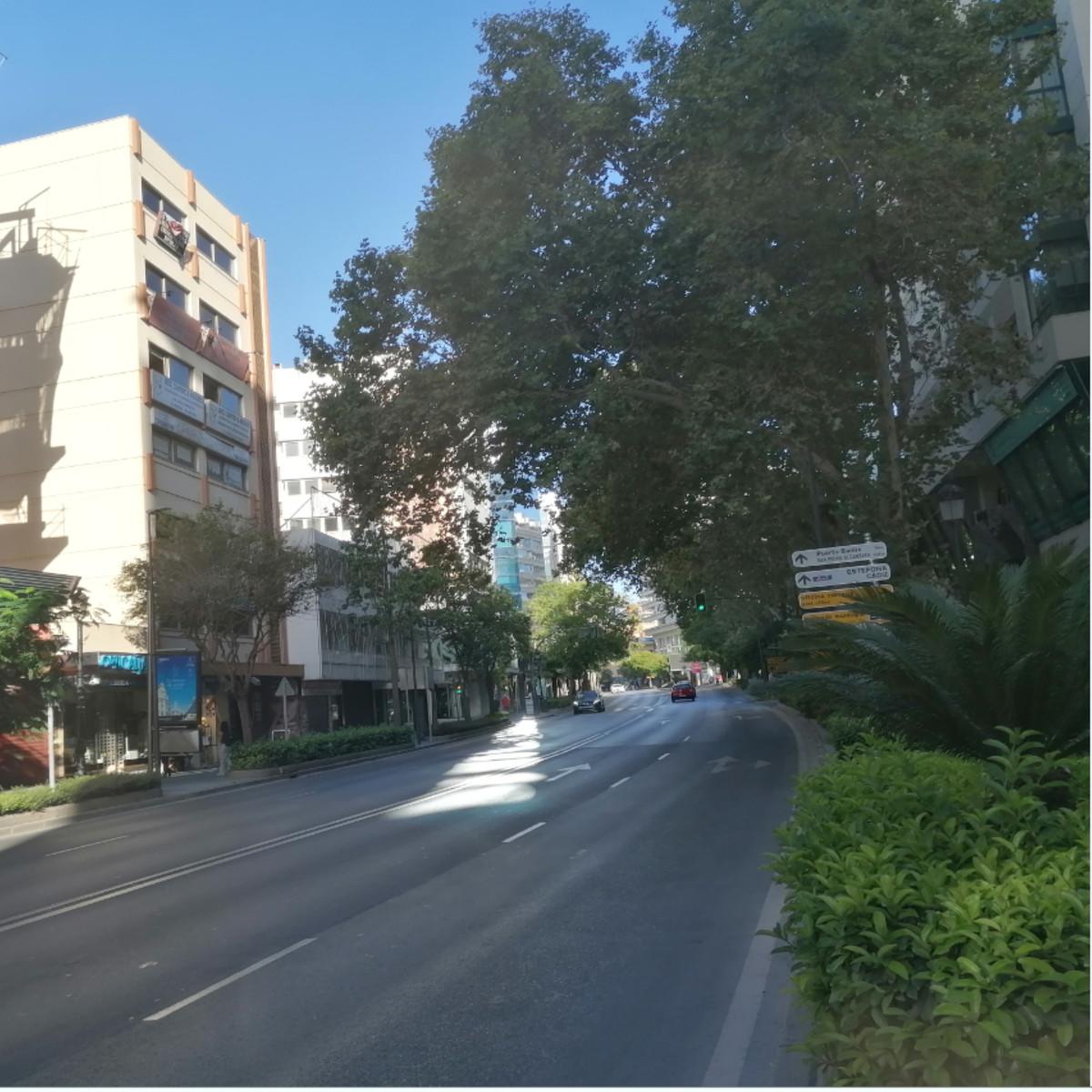 Commercial, Cafe  for sale    en Marbella
