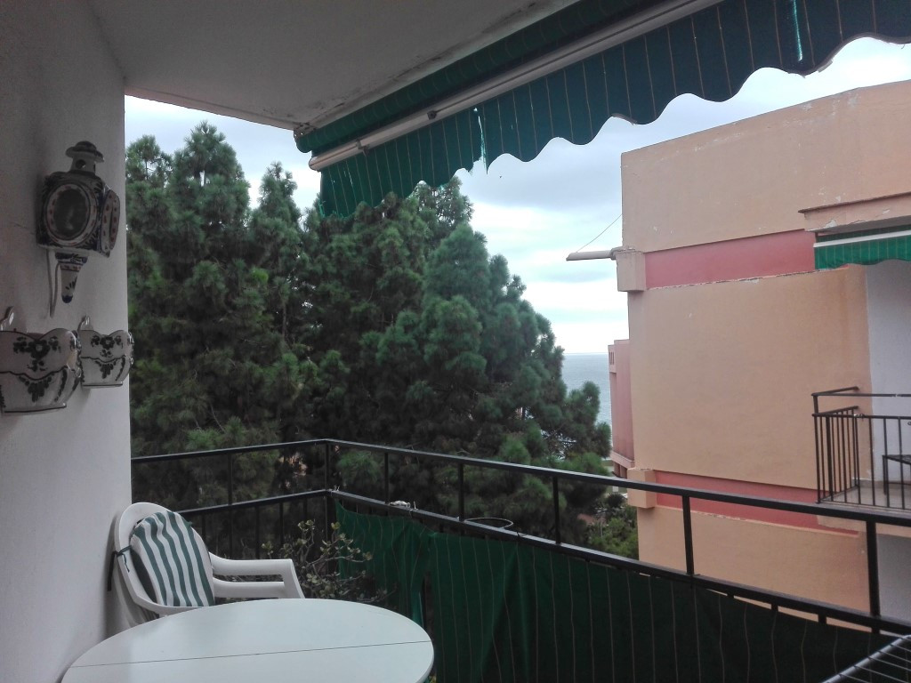 Studio in the center of Marbella, only 5 minutes walking to the beach.This studio is on the six floo,Spain