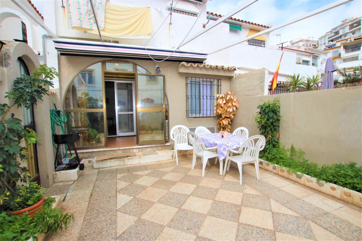 Unifamiliar 3 Dormitorios en Venta Benalmadena Costa