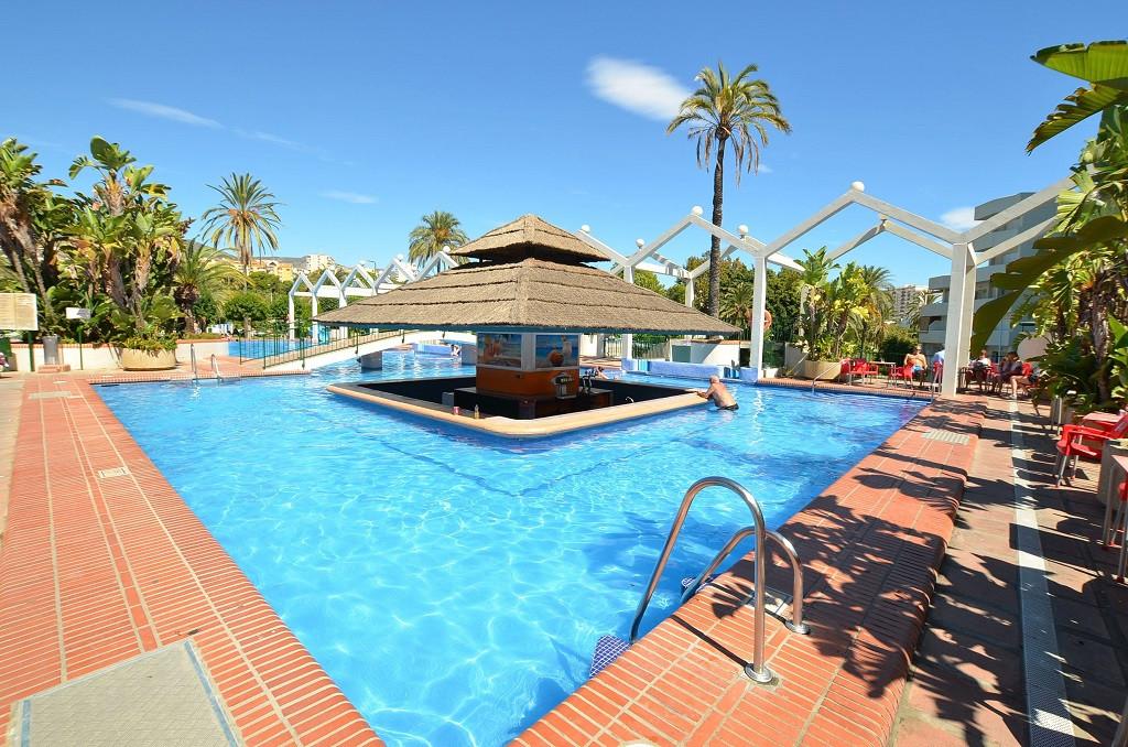 R3327322 Apartment Benalmadena Costa, Málaga, Costa del Sol
