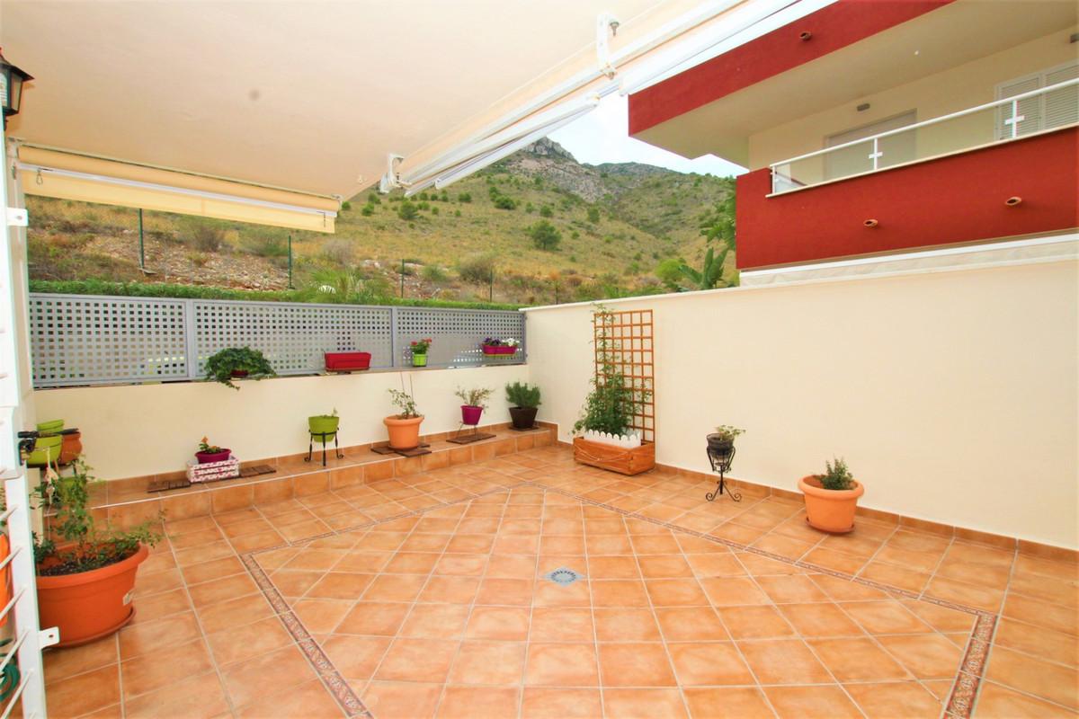 Appartement  Rez-de-chaussée en vente   à Arroyo de la Miel