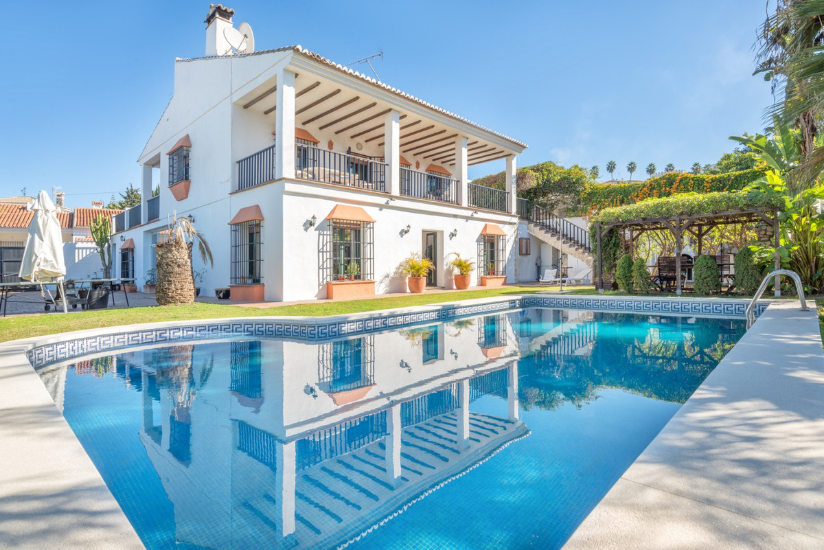 House in Alhaurín el Grande R3786622 1