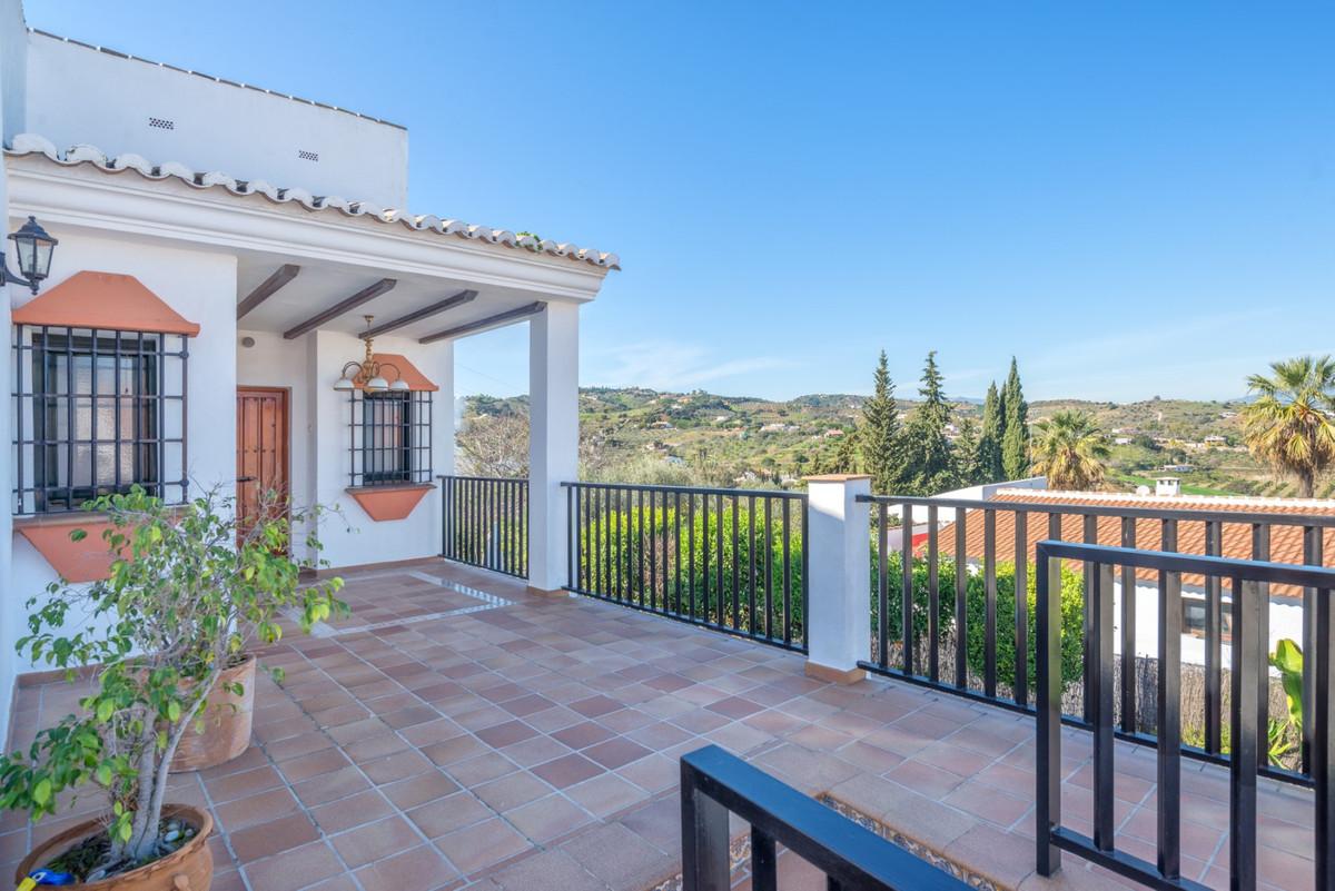 House in Alhaurín el Grande R3786622 10