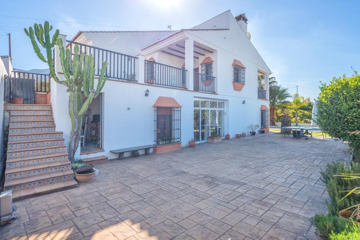 House in Alhaurín el Grande R3786622 11