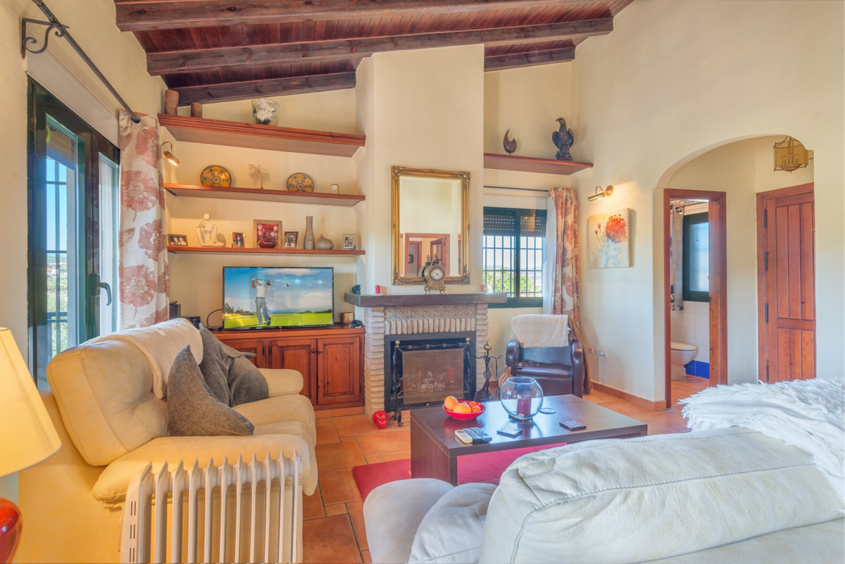House in Alhaurín el Grande R3786622 12