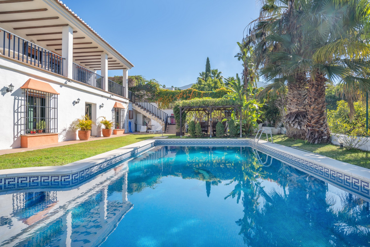 House in Alhaurín el Grande R3786622 2