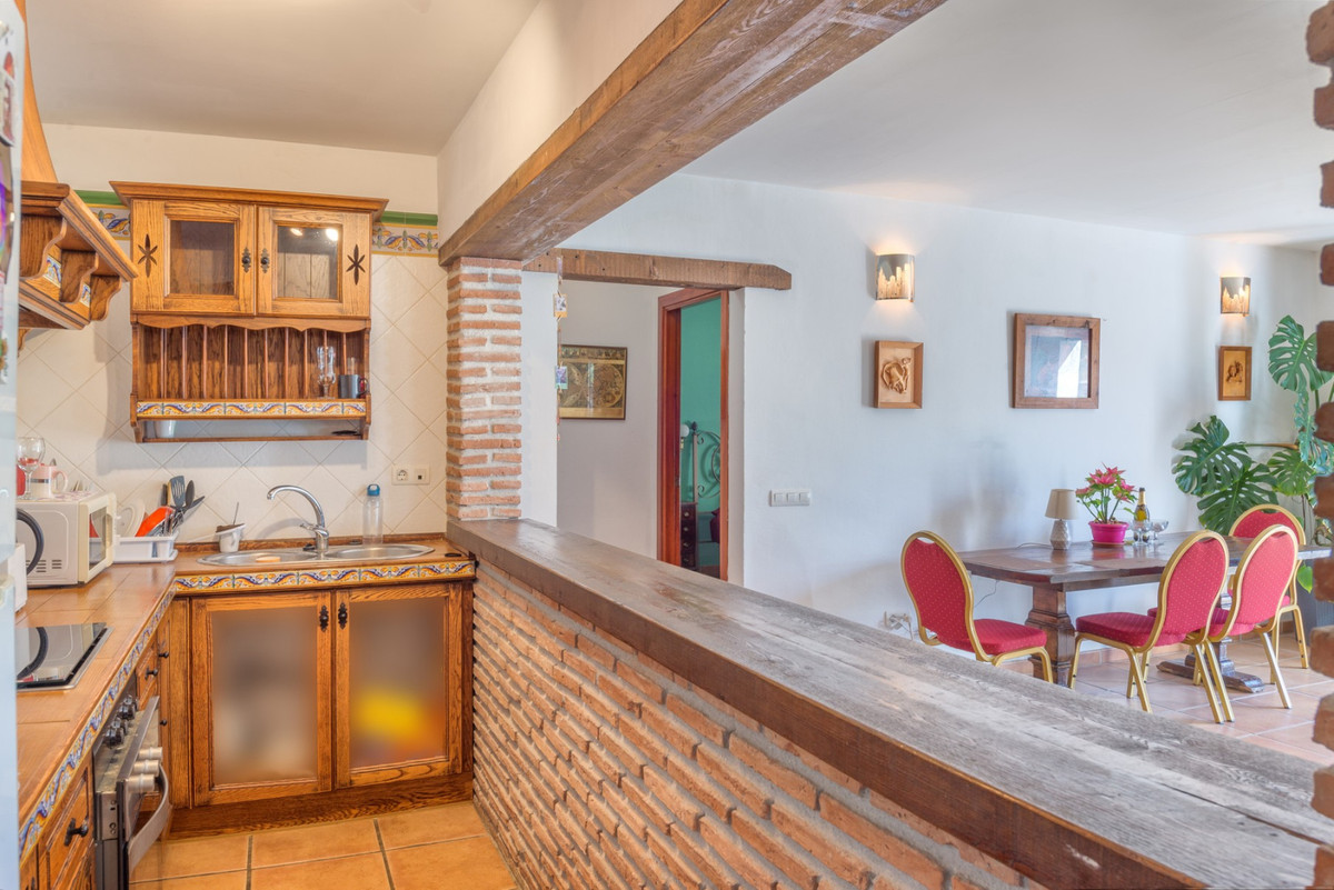 House in Alhaurín el Grande R3786622 26