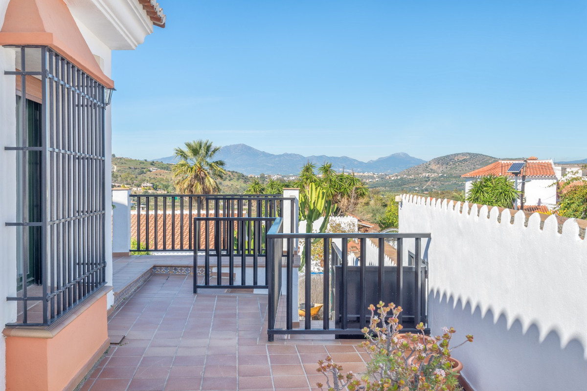 House in Alhaurín el Grande R3786622 30