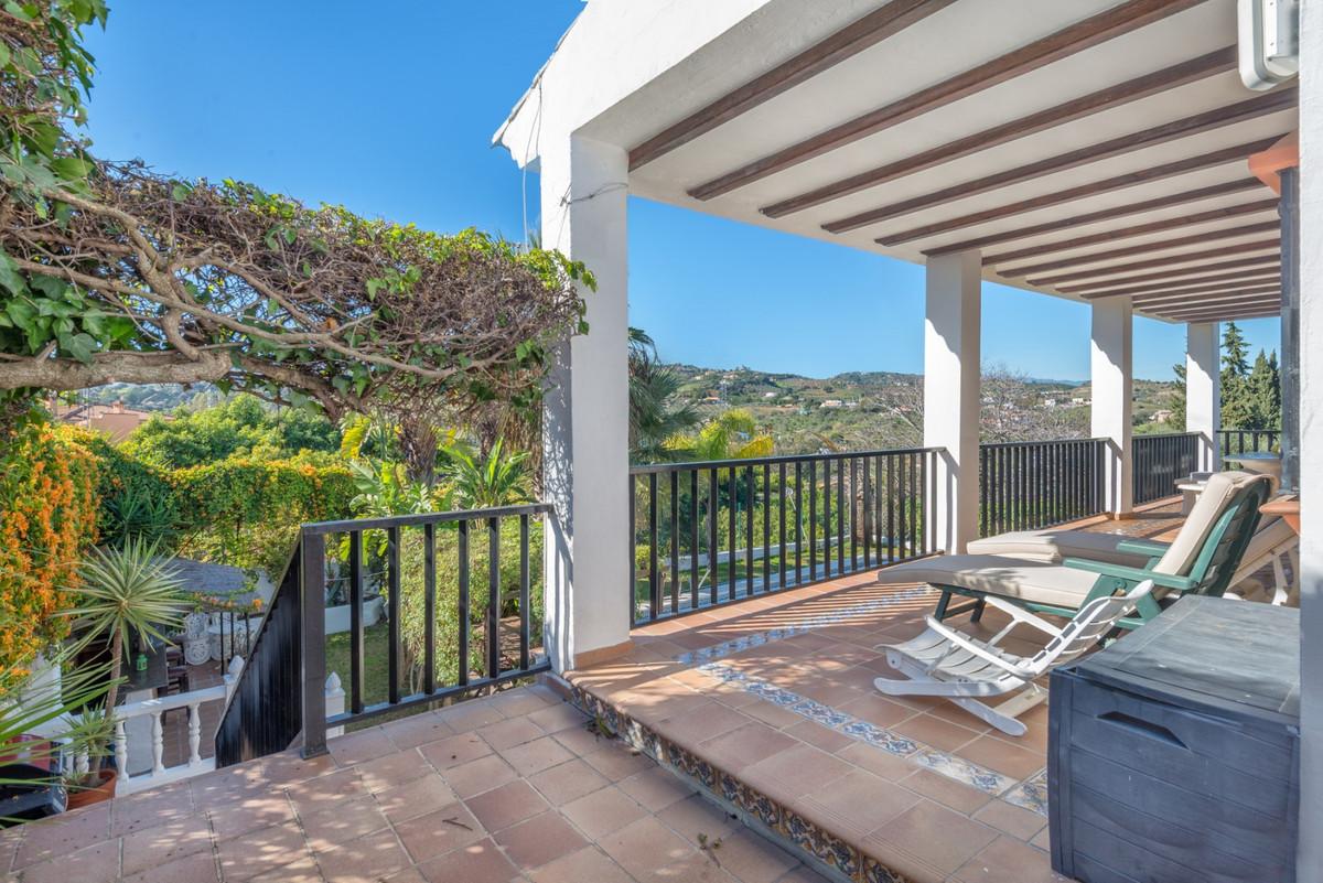 House in Alhaurín el Grande R3786622 31