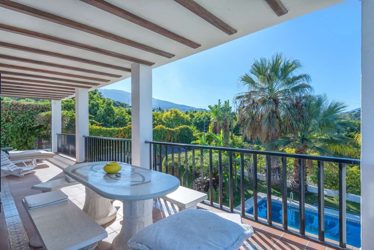 House in Alhaurín el Grande R3786622 33