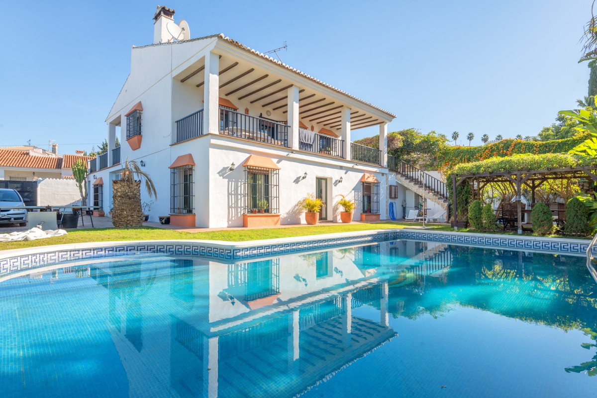 House in Alhaurín el Grande R3786622 35