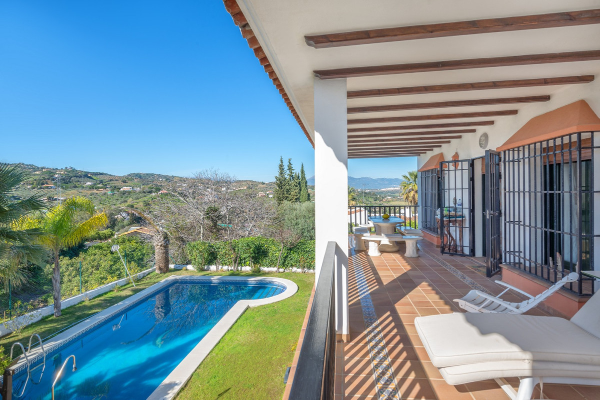 House in Alhaurín el Grande R3786622 4