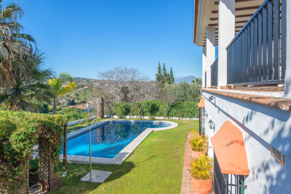 House in Alhaurín el Grande R3786622 5
