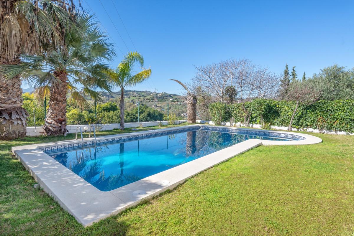 House in Alhaurín el Grande R3786622 6
