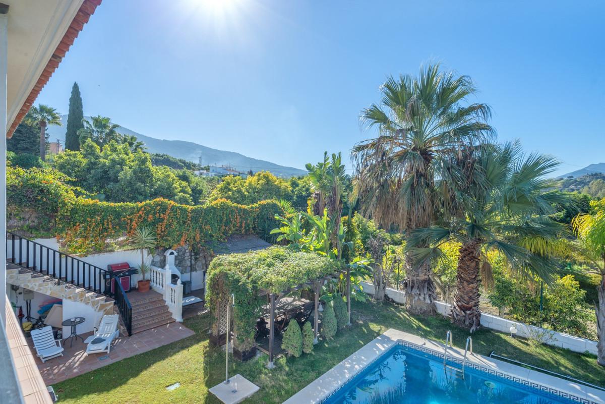 House in Alhaurín el Grande R3786622 7