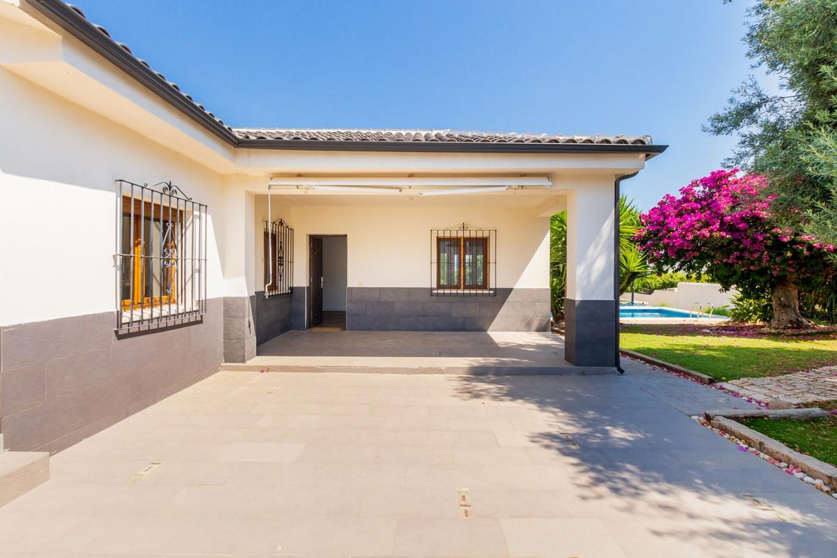 House in Alhaurín de la Torre R3875065 2
