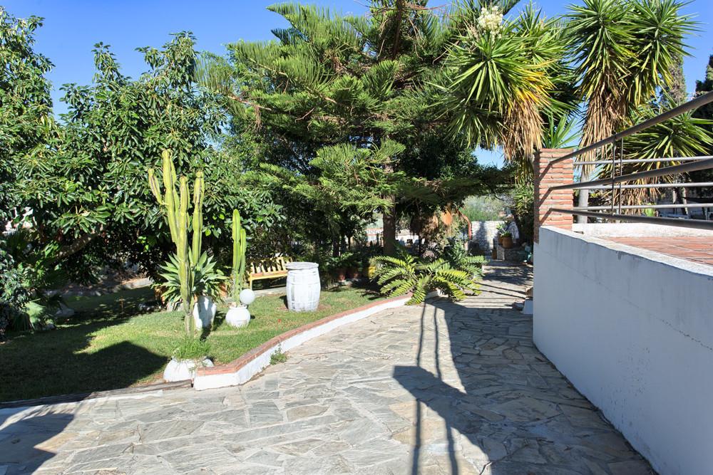 House in Alhaurín de la Torre R3030578 21