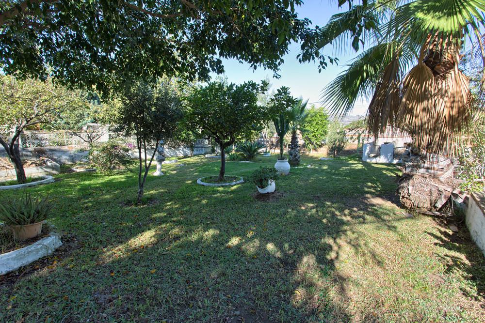 House in Alhaurín de la Torre R3030578 23