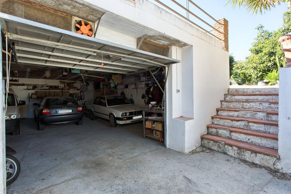 House in Alhaurín de la Torre R3030578 25