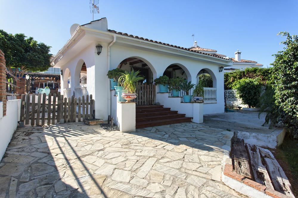 House in Alhaurín de la Torre R3030578 26