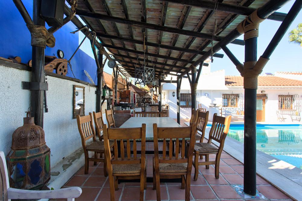 House in Alhaurín de la Torre R3030578 3