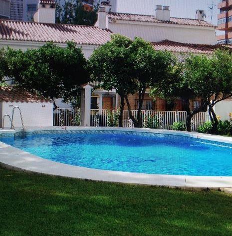 4 bedroom townhouse for sale fuengirola