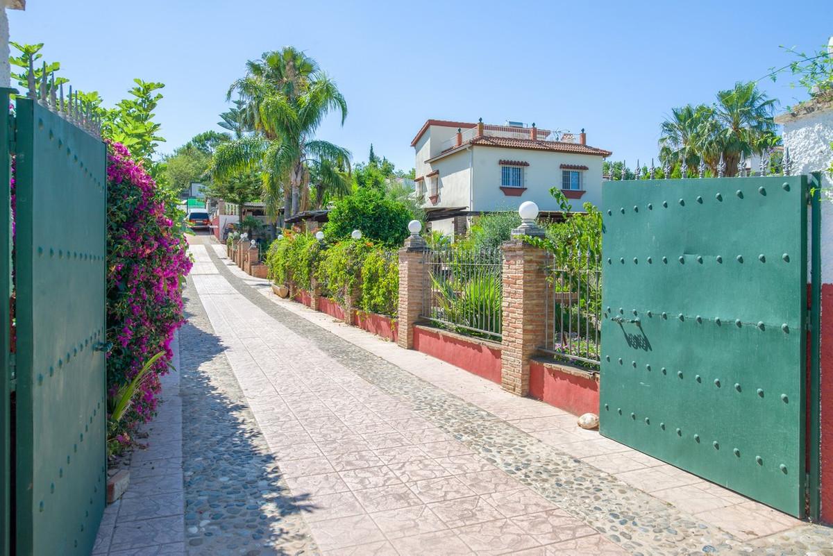 House in Alhaurín de la Torre R3188848 30