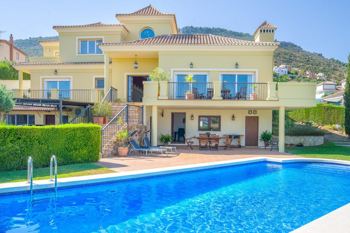 House in Alhaurín de la Torre R3235717 4