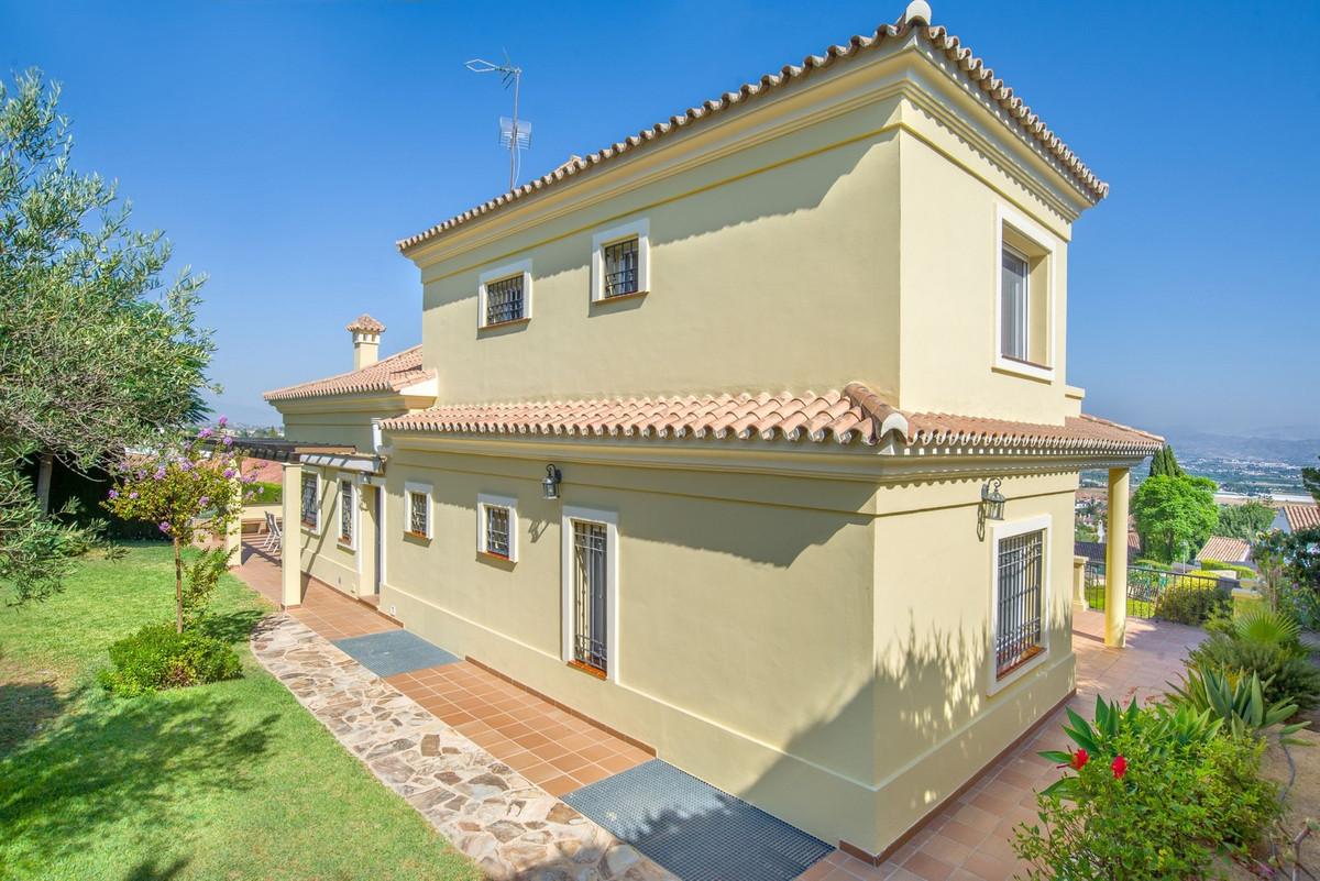 House in Alhaurín de la Torre R3235717 40