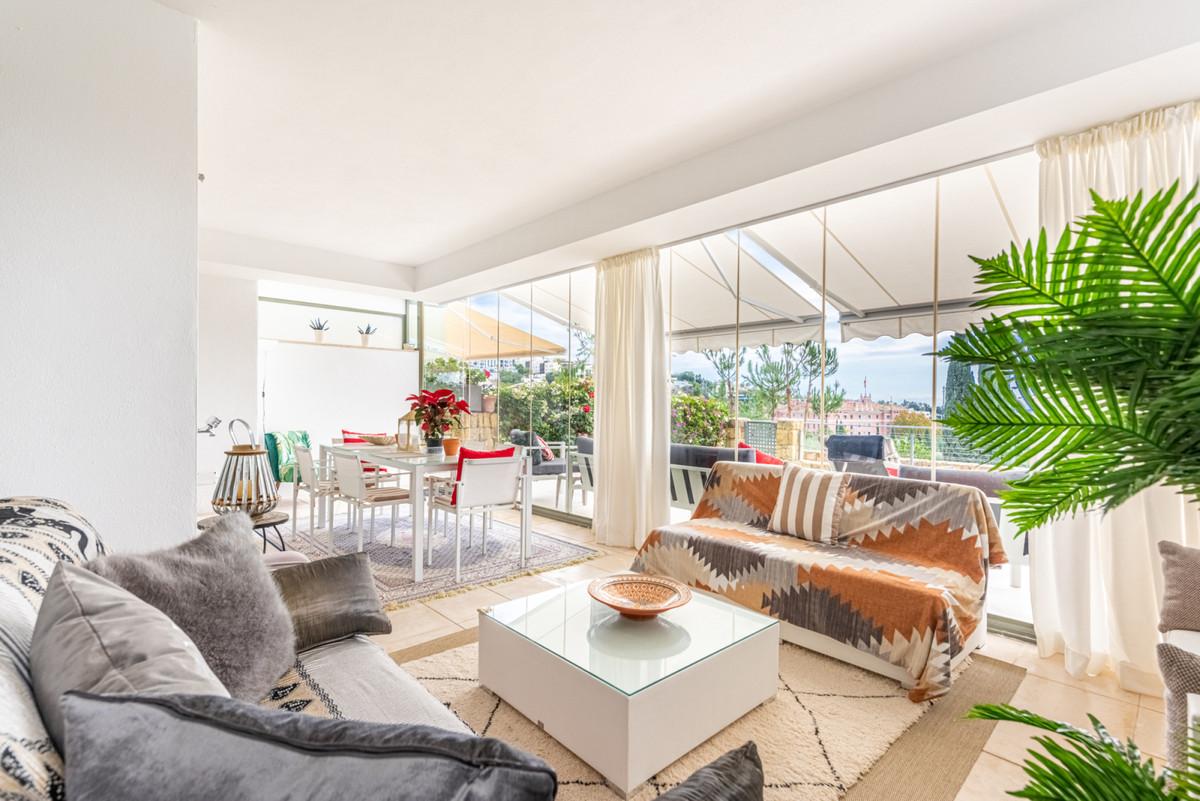 2 Bedroom Ground Floor Apartment For Sale Los Flamingos