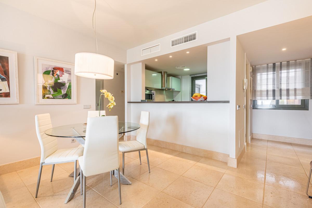 2 Bedroom Apartment for sale Los Flamingos
