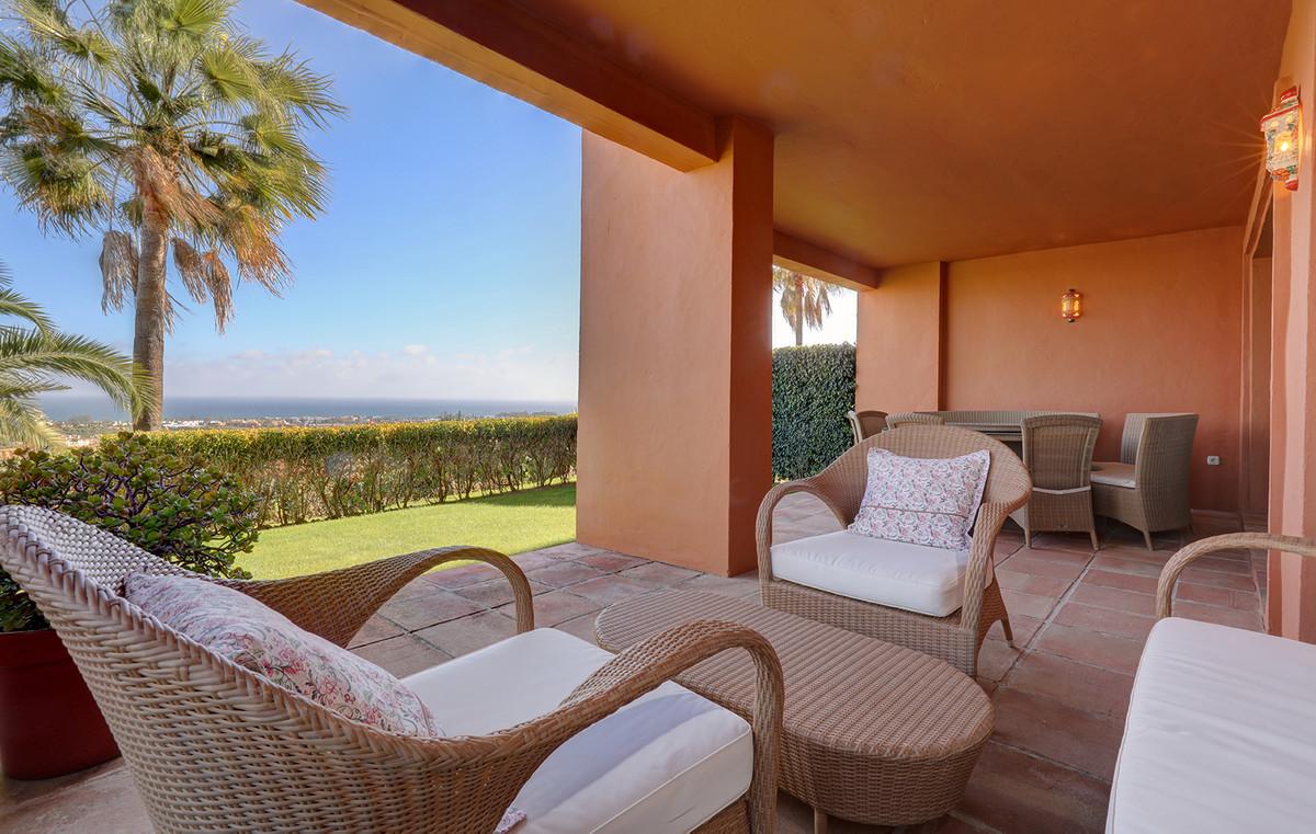 Appartement  Rez-de-chaussée en vente   à Los Flamingos