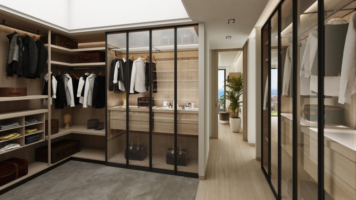 Villa con 7 Dormitorios en Venta Nagüeles