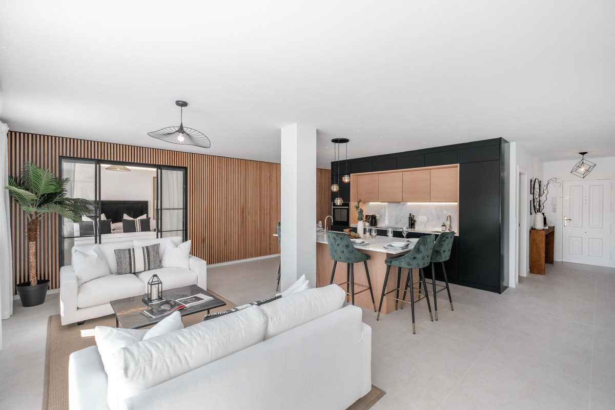 Recently renovated apartment located in the heart of La Quinta, next to the The Westin La Quinta Gol,Spain
