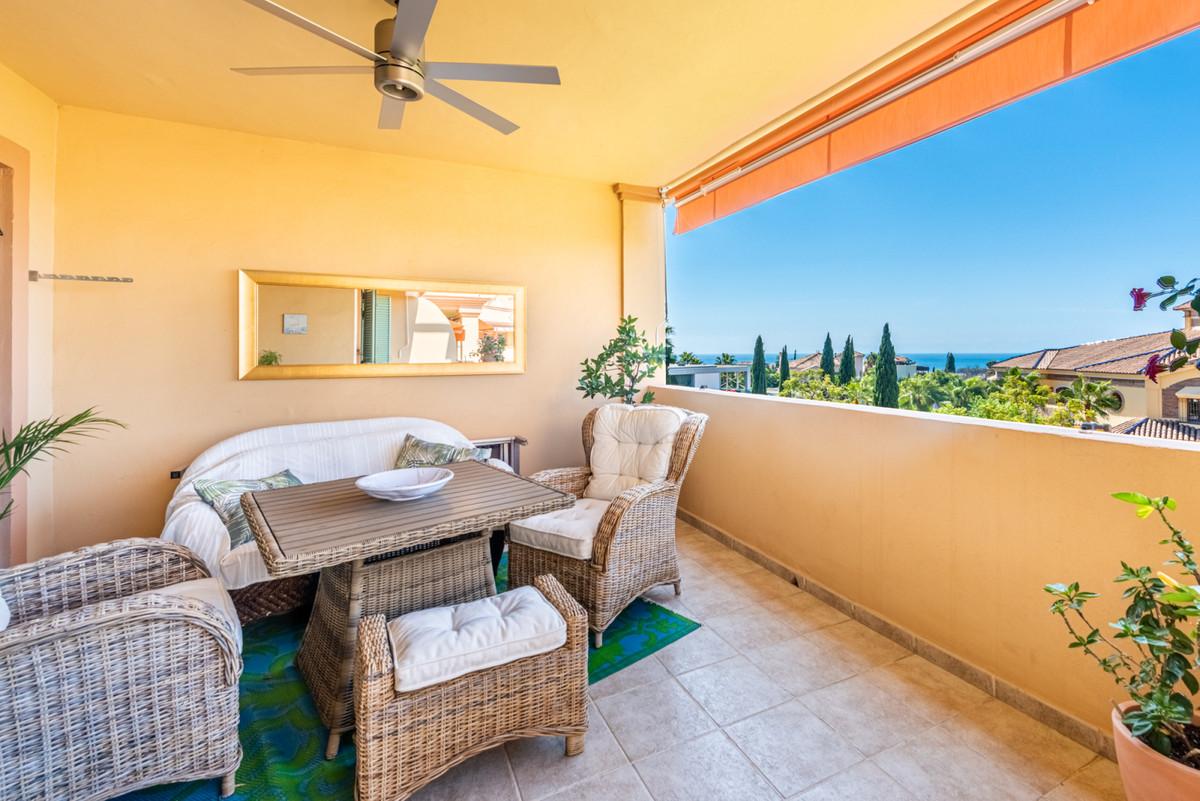 Apartamento Planta Media en Los Flamingos, Costa del Sol