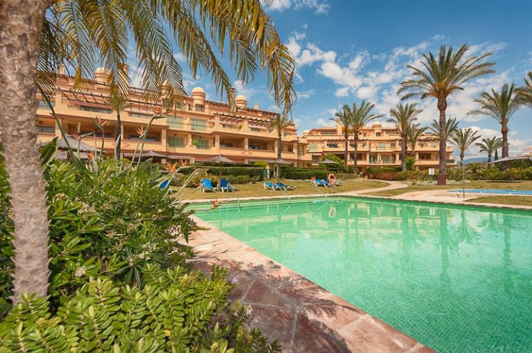 Apartamento 3 Dormitorios en Venta Los Flamingos