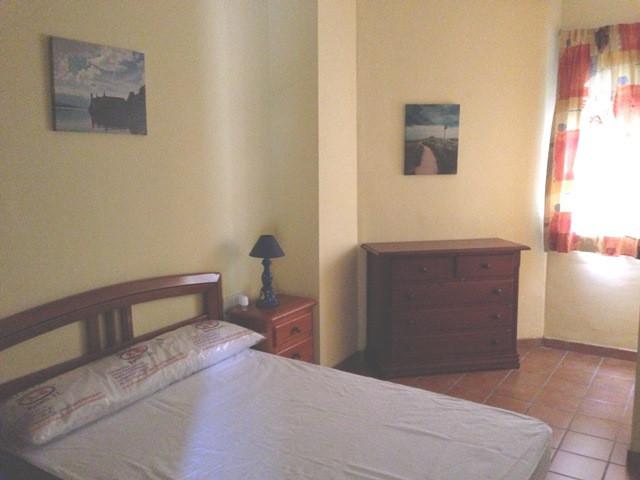 Appartement - Benamara