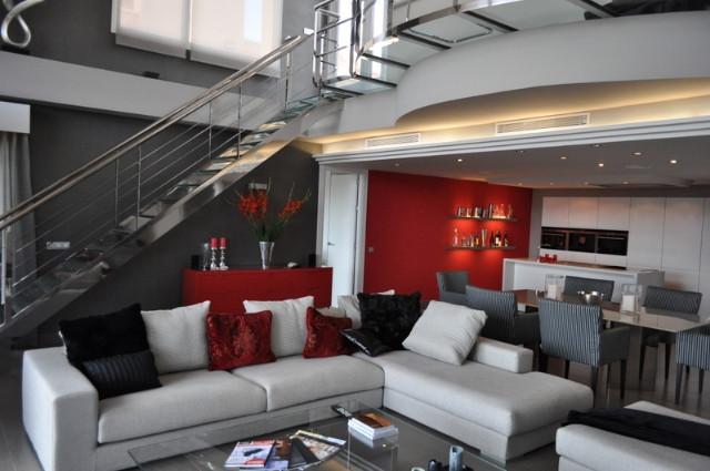Penthouse in Nueva Andalucía R855096