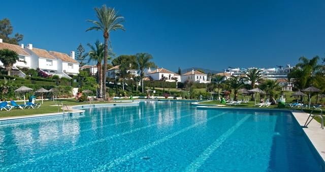 Apartment For sale In Benamara - Space Marbella
