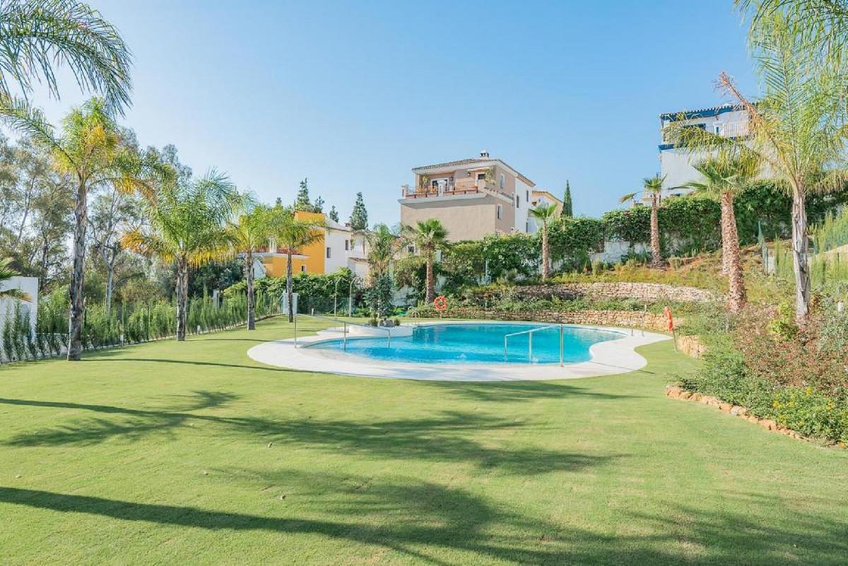 R3503677 Apartment The Golden Mile, Málaga, Costa del Sol