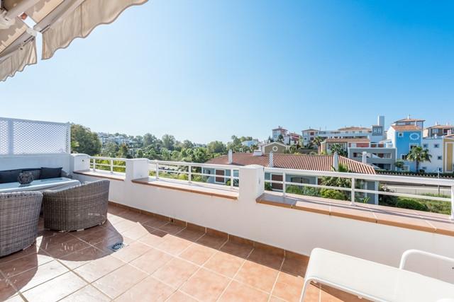 Fantastic two bedroom apartment in Cortijo del Mar. Located in the small part of Cortijo del Mar, th,Spain