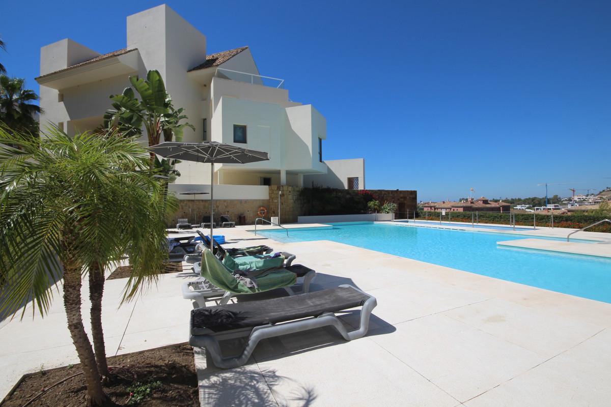 Appartement, Rez-de-chaussée  en vente    à Los Flamingos