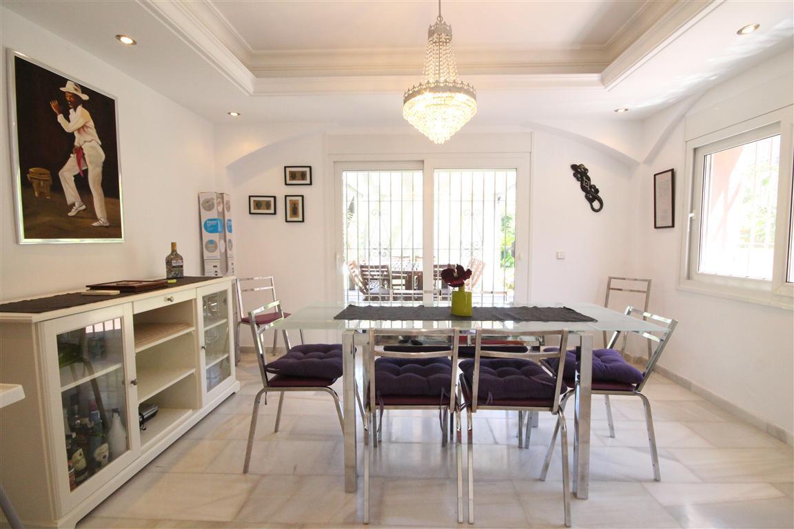 4 Bedroom Villa for sale Guadalmina Alta