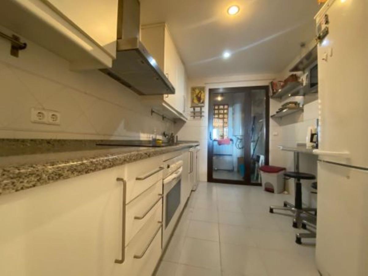 Appartement Mi-étage à Benahavís, Costa del Sol