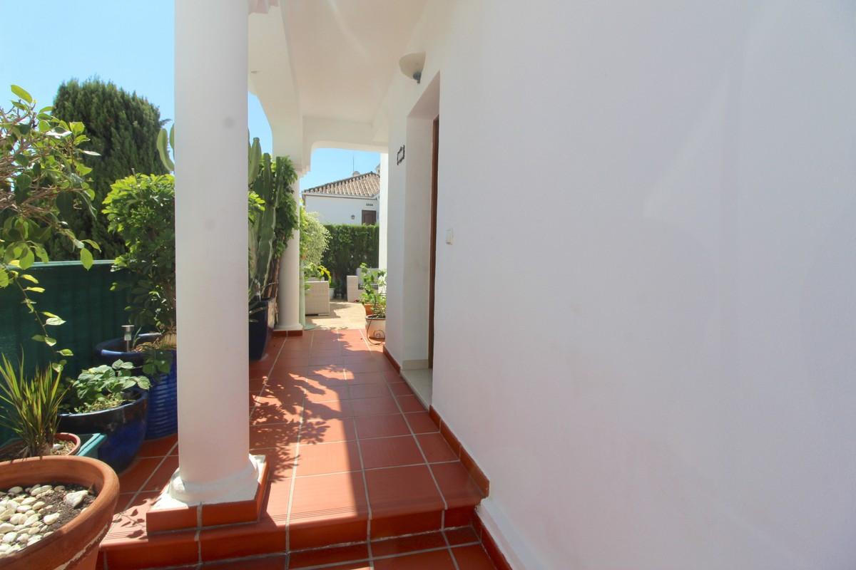 Townhouse Terraced in Benamara, Costa del Sol