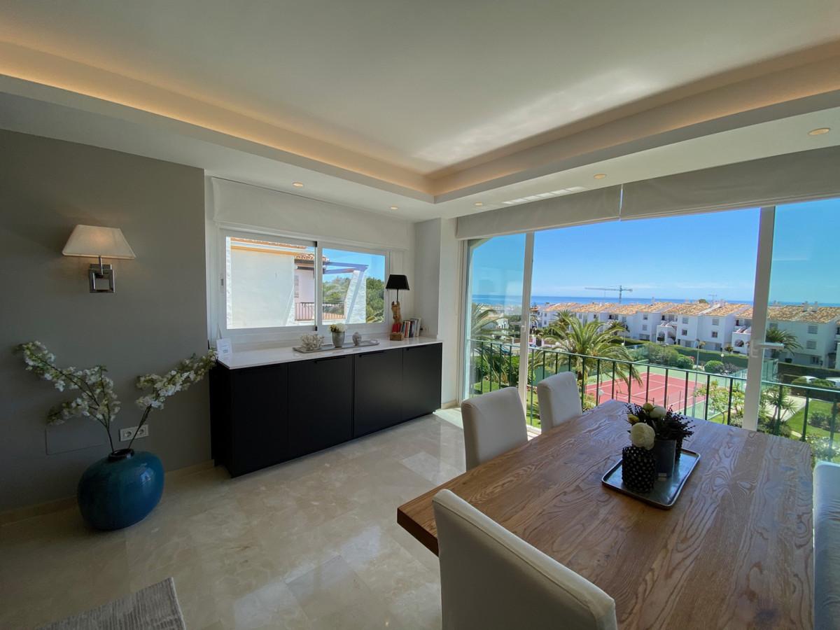 3 bedrooms Apartment in Nueva Andalucía