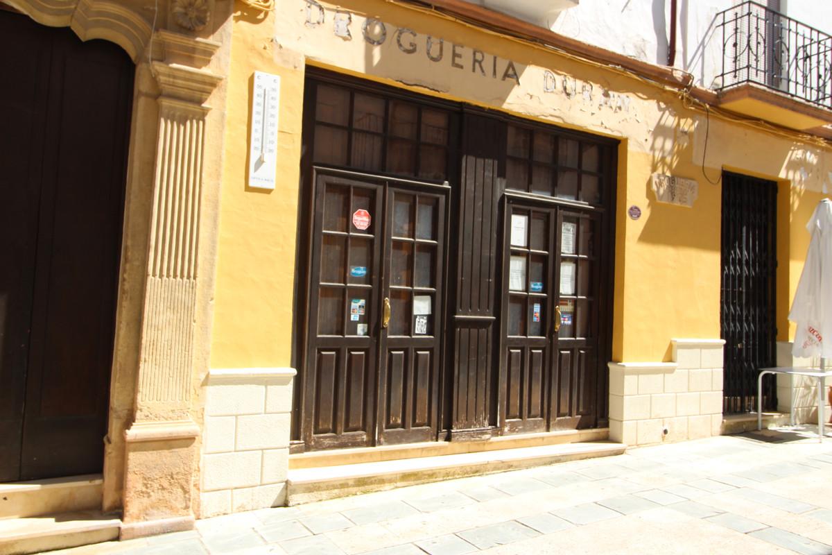Townhouse - Ronda