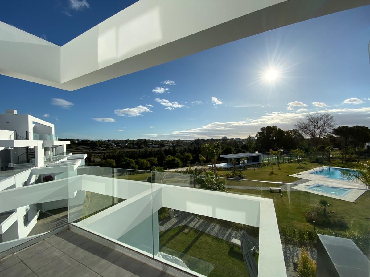 Appartement  Penthouse en vente   à Atalaya
