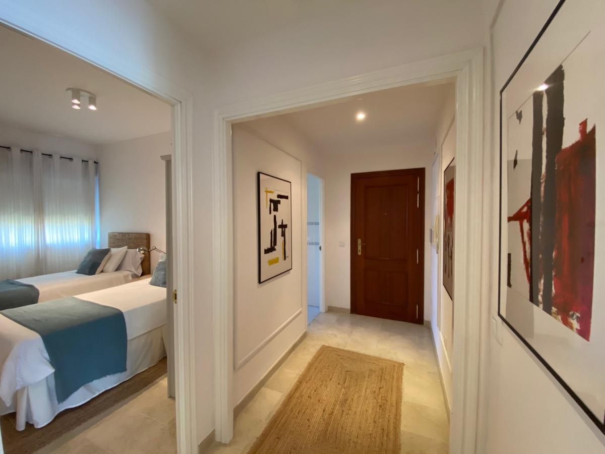 Top Floor Apartment in Costalita